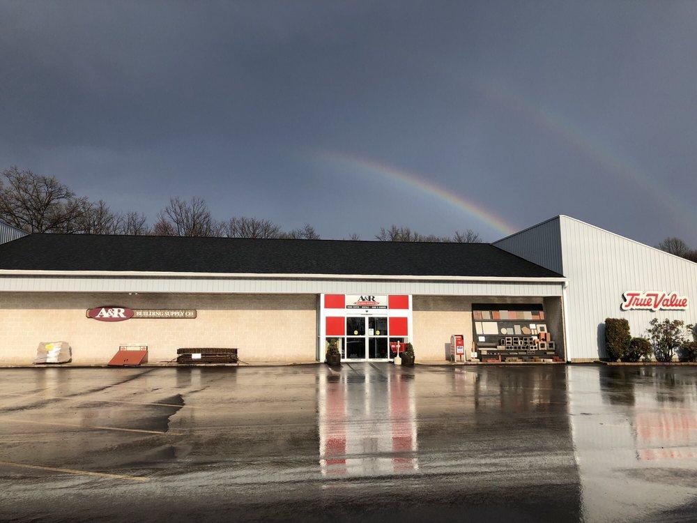A & R Building Supply: 201 Church Rd, Mountain Top, PA