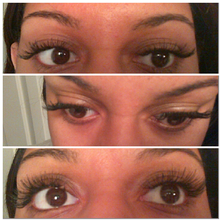 The Cluster Lash Extensions Yelp