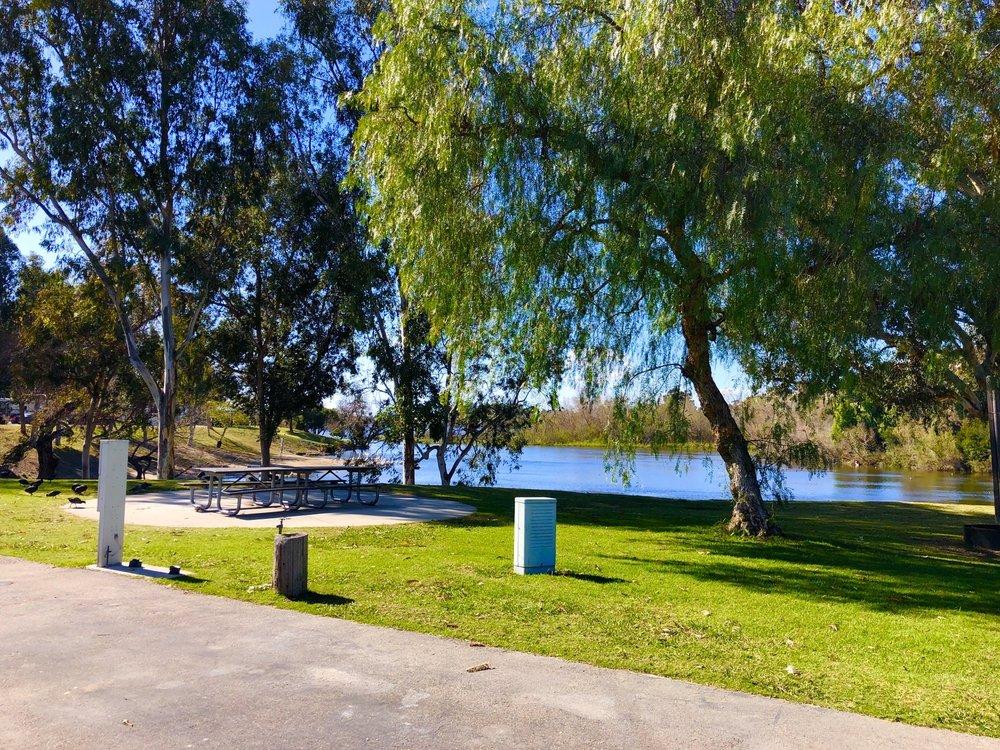 Bonelli Bluffs RV Resort & Campground: 1440 Camper View Rd, San Dimas, CA