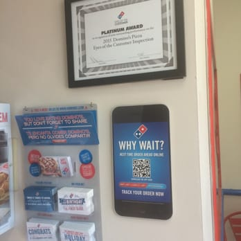 Domino\'s Pizza - 32 Reviews - Pizza - 14120B Lee Hwy, Centreville ...