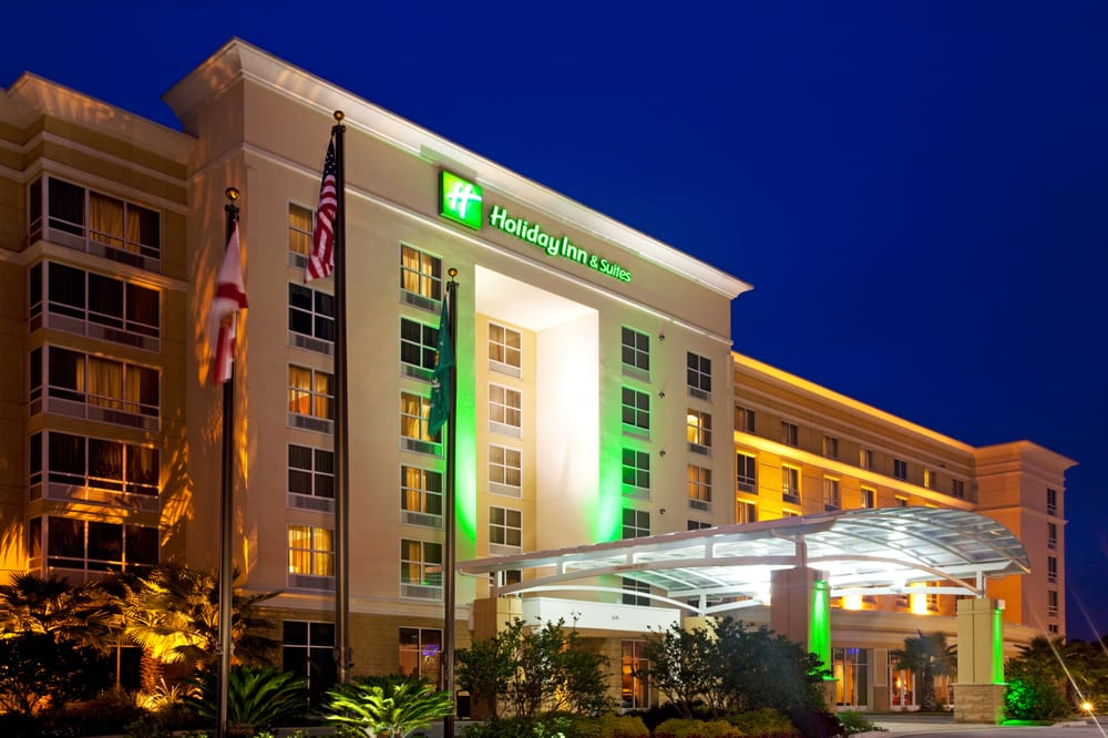 Holiday Inn Hotel & Suites Orange Park - Wells Rd.: 620 Wells Rd, Orange Park, FL