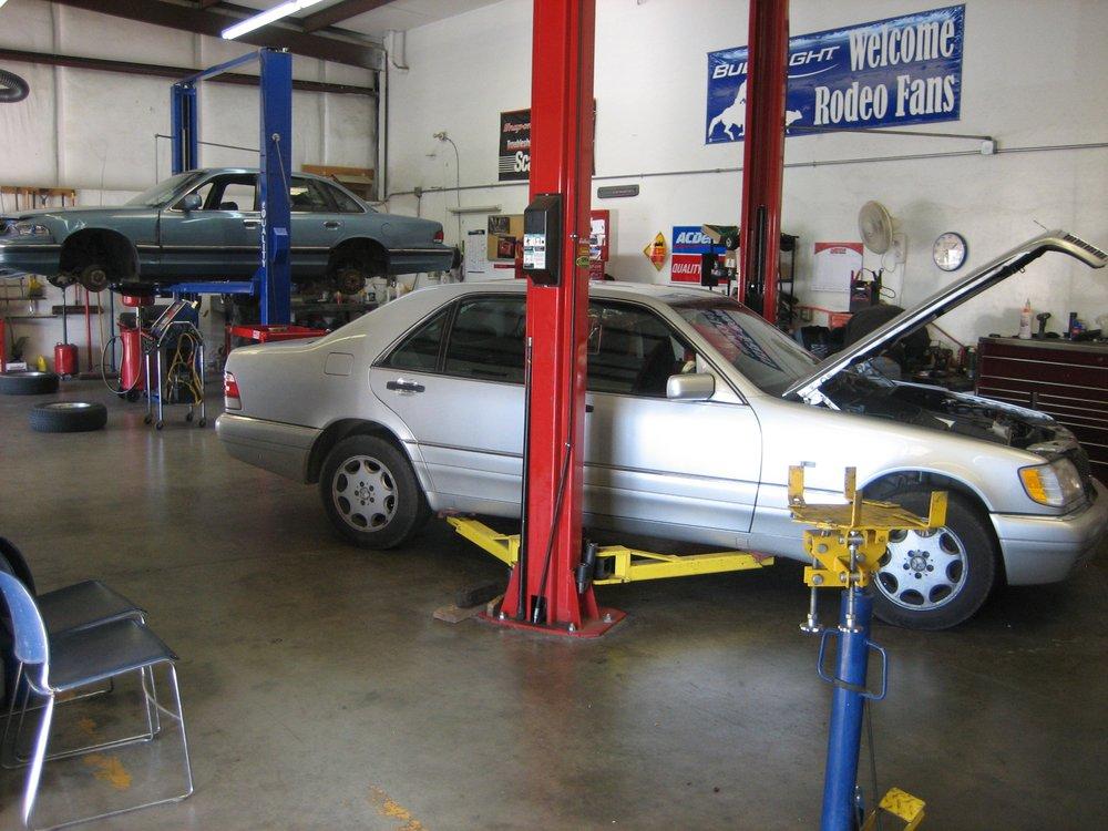 Southwest Auto Clinic: 3055 N Navajo Dr, Prescott Valley, AZ