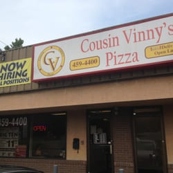 Cousin vinny's coupons
