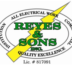 Photo Of Reyes Sons Electric Inc Sylmar Ca United States