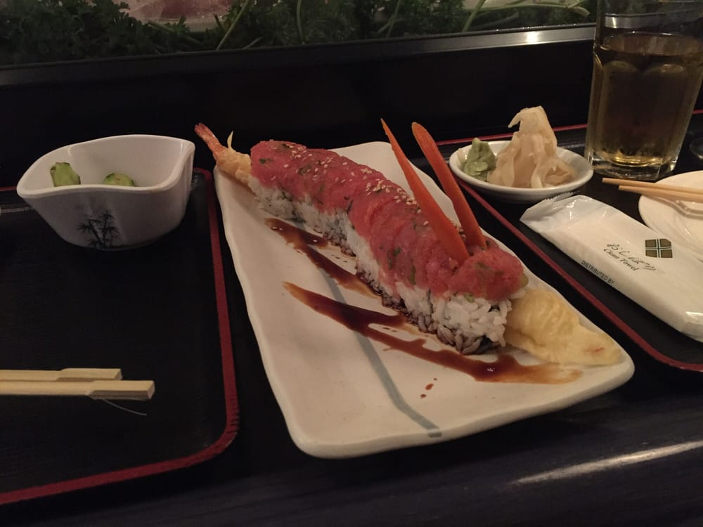 Japanese Restaurant Santa Monica Blvd