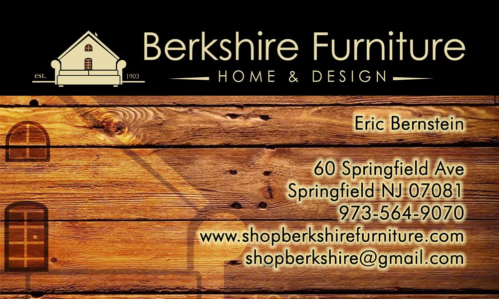 Berkshire Furniture 12 Photos Furniture Stores 60 Springfield Ave Springfield Nj Phone