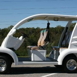 Photo Of Golf Electric Vehicles Naples Fl United States Unled