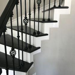 Photo Of DTB Custom Floors, Mouldings U0026 Solid Stair Treads   Laguna Hills,  CA