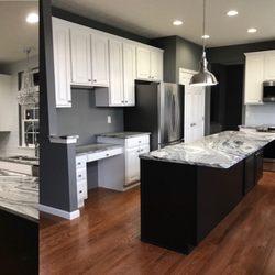 Top 10 Best Granite Countertops in Cincinnati, OH - Last