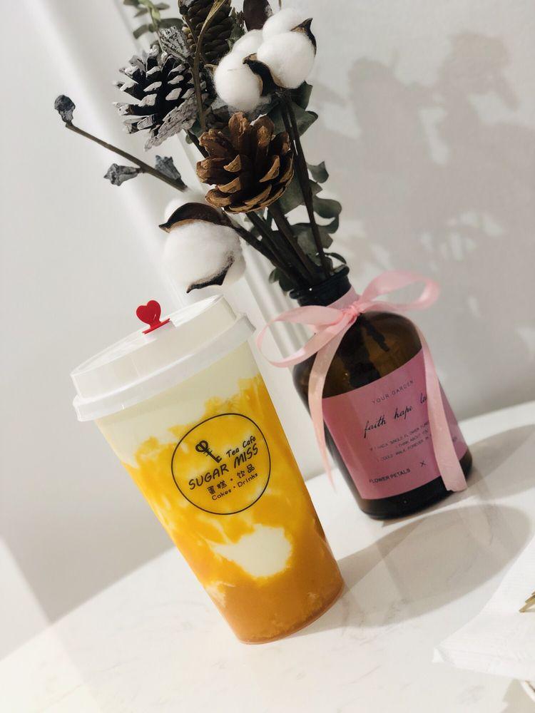 Sugar Miss tea cafe: 5309 7th Ave, Brooklyn, NY