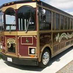 Temecula Wine Tour Trolley