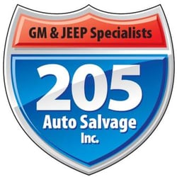 205 Auto Salvage - 2019 All You Need to Know BEFORE You Go