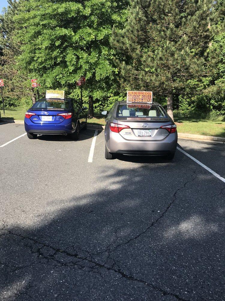 All in One Driving School: 13009 Thrift Ln, Woodbridge, VA