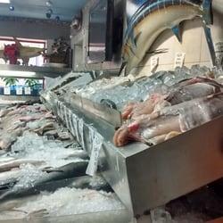 Astoria seafood 349 photos 165 reviews seafood for Fish market long island