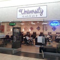 Nail Spa Tucson Mall