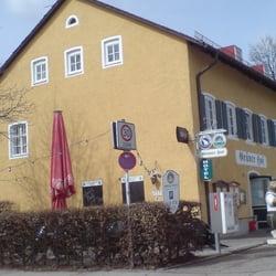 Grüner Hof Freising grüner hof bayerische küche erdinger str 42 freising bayern
