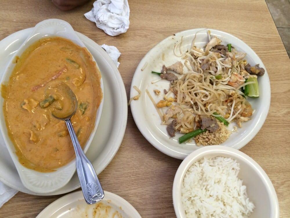 Thai Restaurant Killeen