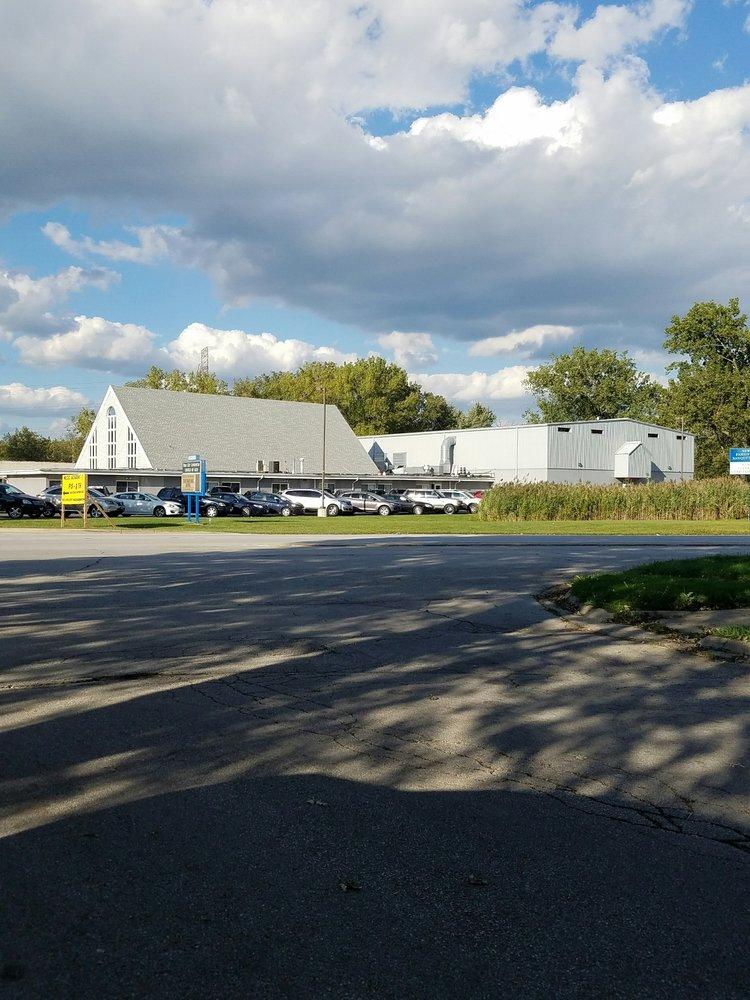 New Life Celebration Church of God: 14243 Dante Ave, Dolton, IL