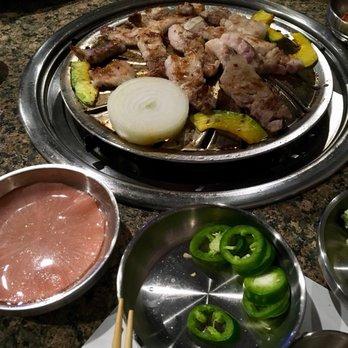 Korean Bbq Restaurant Niles Il