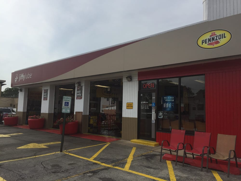 Jiffy Lube Near Me >> Jiffy Lube - 16 Reviews - Oil Change Stations - 6600 W Archer Ave, Garfield Ridge, Chicago, IL ...