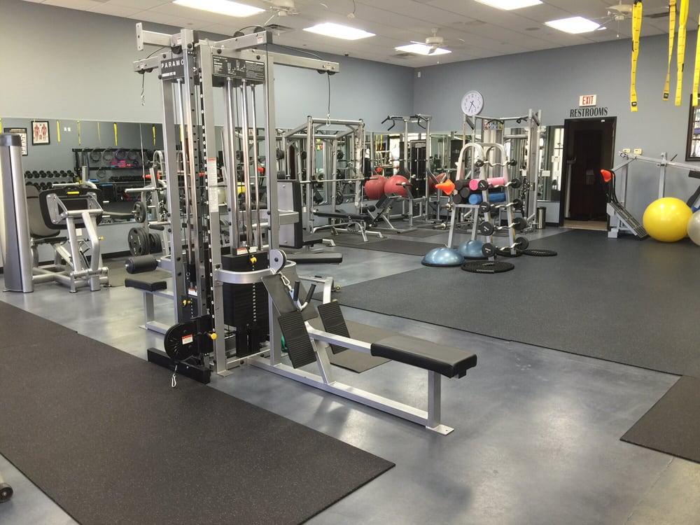 My Fitness Studio