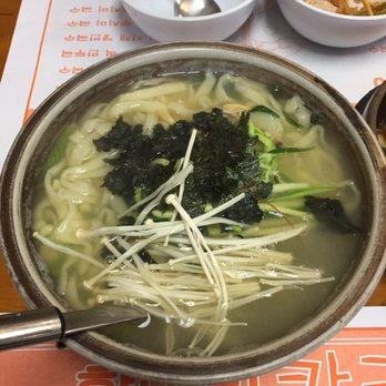 Hangari kalgooksu 257 photos 142 reviews korean 9916 garden grove blvd garden grove ca for Korean restaurant garden grove