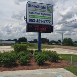 Photo Of StoreRight Self Storage   Winter Haven, FL, United States. Self