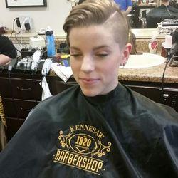 Photo of Kennesaw Barber Shop - Kennesaw, GA, United States