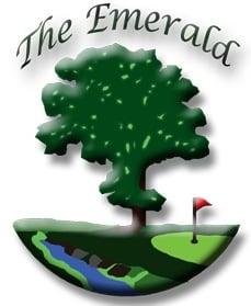 The Emerald Golf Course: 2300 W Maple Rapids Rd, Saint Johns, MI