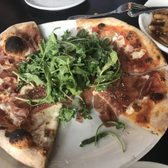 Photo Of Nook Kitchen   Phoenix, AZ, United States. Prosciutto And Arugula  Pizza