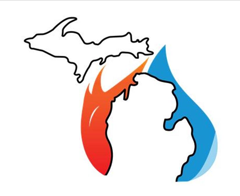 Michigan Heating Cooling & Plumbing: 3461 N Lapeer Rd, Lapeer, MI