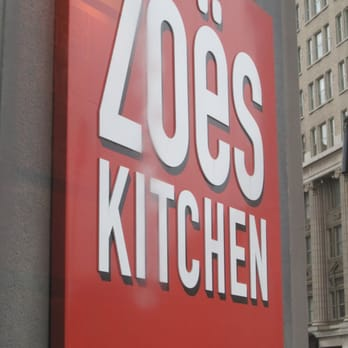Zoe S Kitchen Louisville Ky Downtown