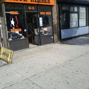 Shoe Repair Queens Ny