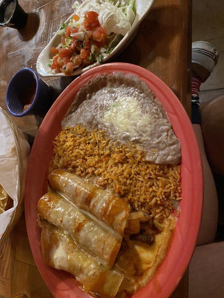 Juanes Mexican Grill: 1186 University Way, Brent, AL