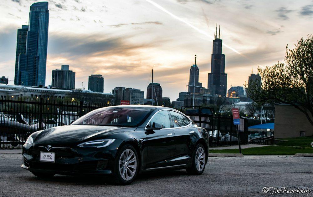 Tesla Rents: 11 Euston St, Brookline, MA