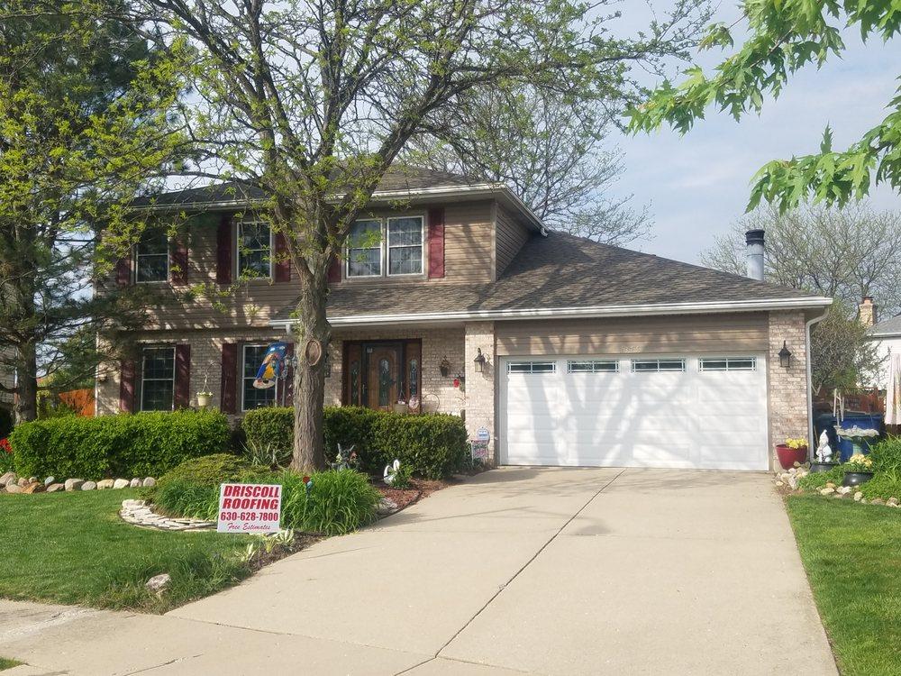 Driscoll Renovations: 710 W Lake St, Addison, IL