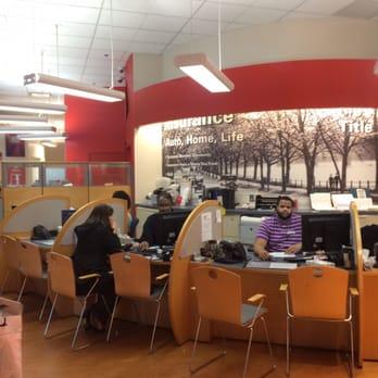 Photo Of AAA   Philadelphia   Philadelphia, PA, United States. Employee  Desks