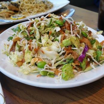 California Thai Kitchen Chino Hills
