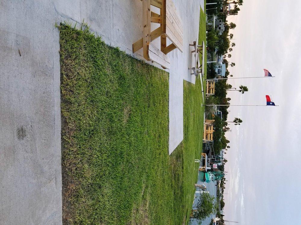 Port Isabel Park Center: 702 Champion Ave, Port Isabel, TX