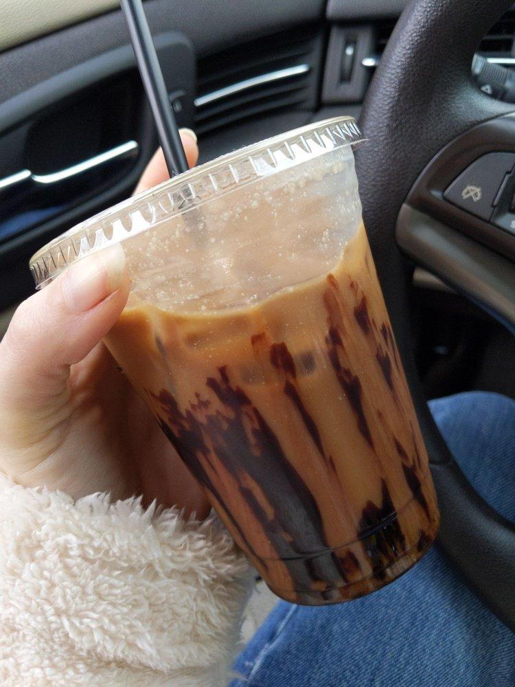 Silos Coffee: 165 N 5th St, Monroe, OR