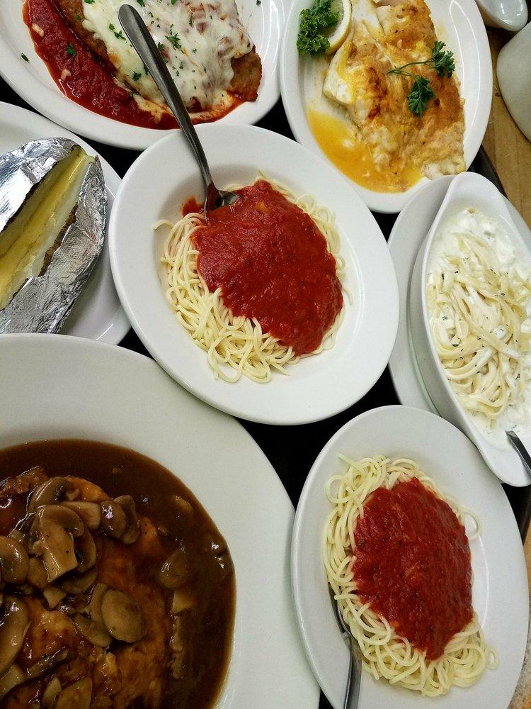 Persichetti S Restaurant Jeannette Pa