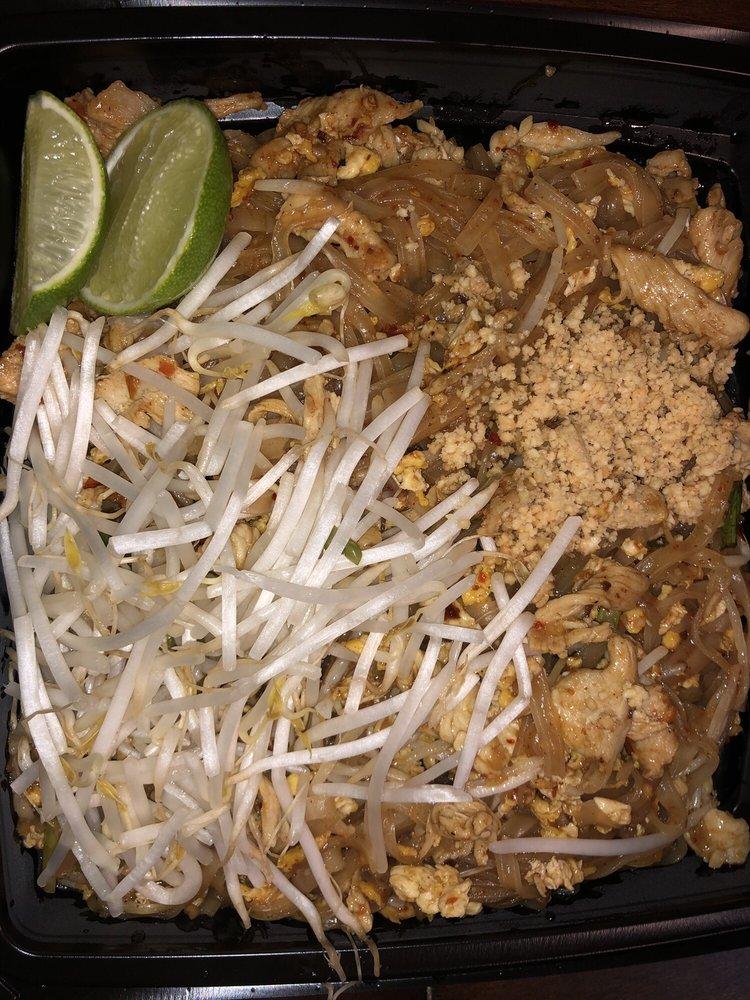 Thai Air Cuisine: 721 Beaumont Ave, Beaumont, CA