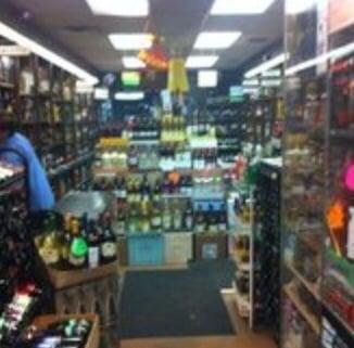 Buy Wise Liquor: 61 Rockland Ctr, Nanuet, NY
