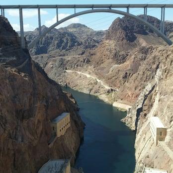 Hoover Dam Tour Company Las Vegas Nv