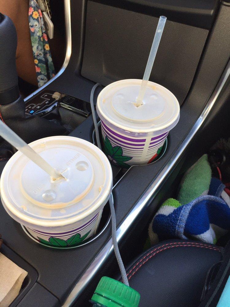 Sirius Coffee: 15-2874 Pahoa Village Rd, Pahoa, HI