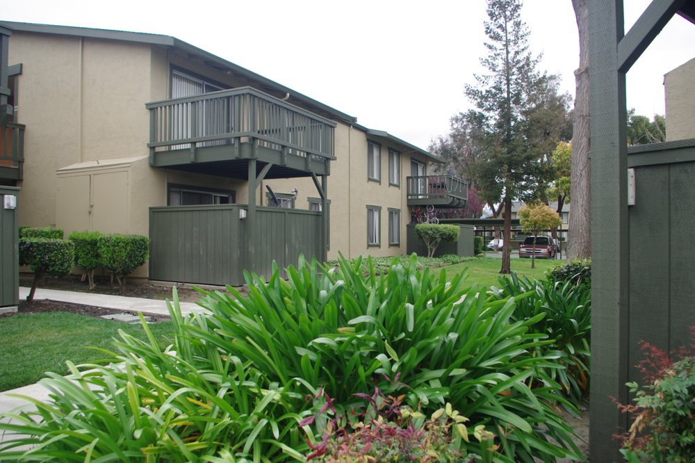 Walkway yelp - Garden village apartments fremont ca ...