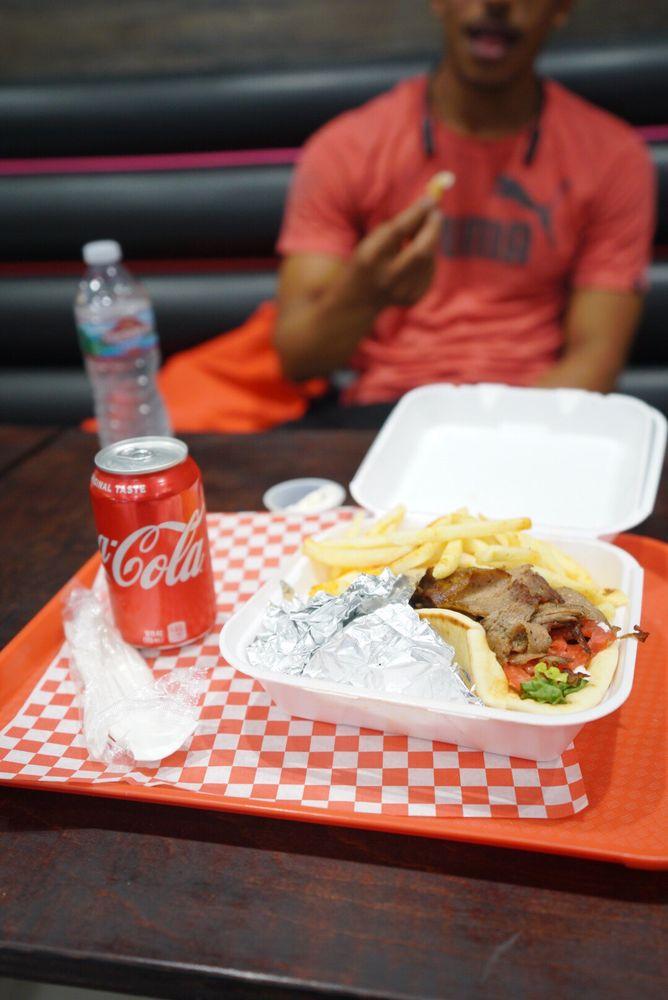Shawarma Paradise: 1045 E Lemon St, Tempe, AZ