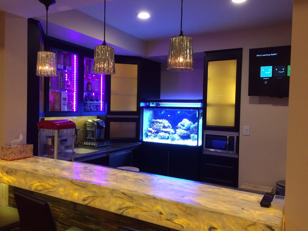 Infinite Quest Cabinetry