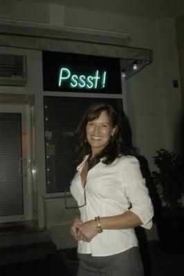 Cafe Pssst Berlin