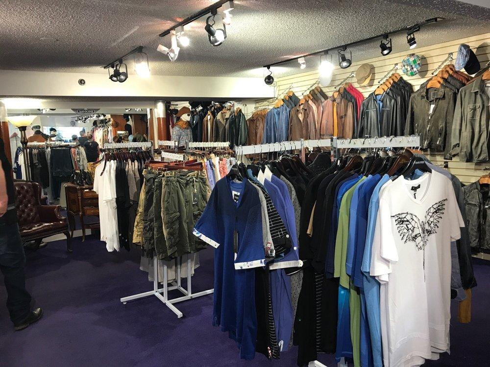 Savioni Designer Boutique